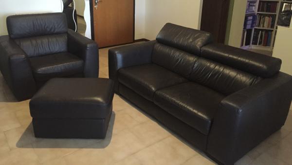 Poltrone e sofa capena divano posti poltrone e sof due for Poltrone e sofa valdena